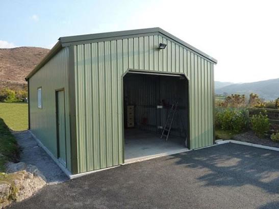 single-garages